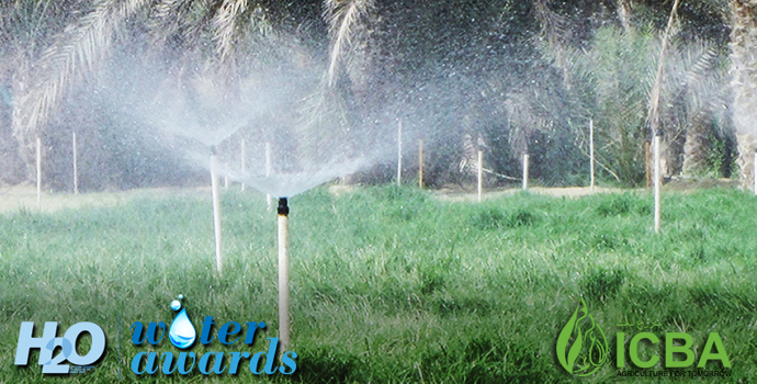 ICBA wins Best Water Consultancy Award