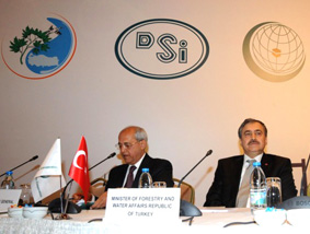 Working Together for a Water-Secure Future: OIC Water Vision