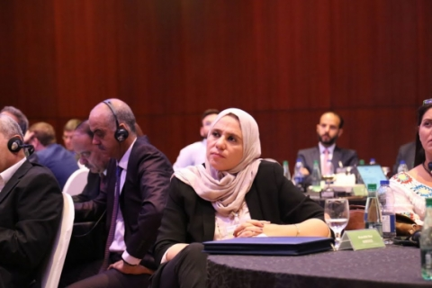 Droughts in Arab World - Policy Workshop