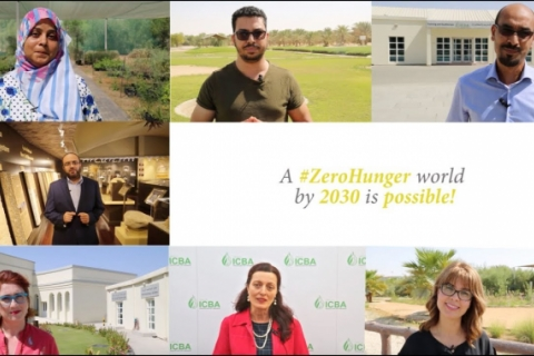 How we can achieve zero hunger by 2030?