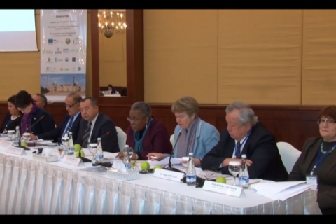 International forum urges tapping marginal water for agriculture in Central Asia